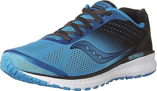 Saucony Breakthru 4, Zapatillas de Deporte para Hombre: Saucony: Amazon.es: Zapatos y complementos