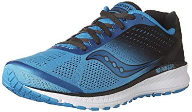 0d08084472e1a Saucony Men's Breakthru 4 Fitness Shoes: Amazon.co.uk: Shoes & Bags