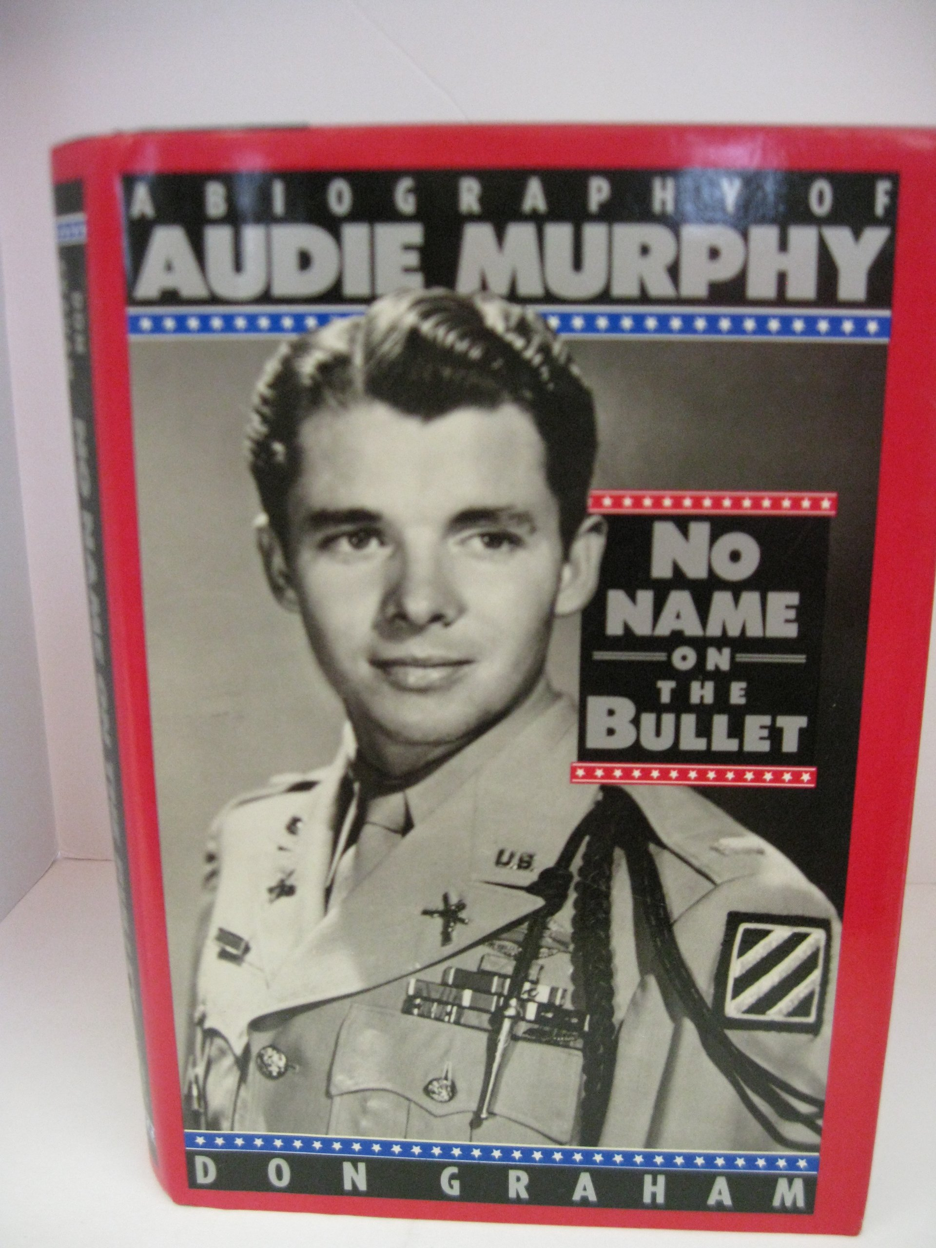 audie murphy medal of honor
