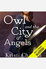 Owl and the City of Angels Audible Audiobook