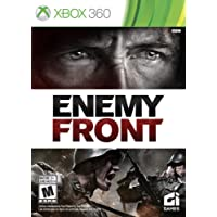 ENEMY FRONT - XBOX360
