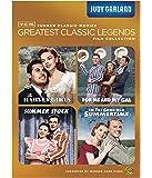 Legends - Judy Garland [DVD] [Import]