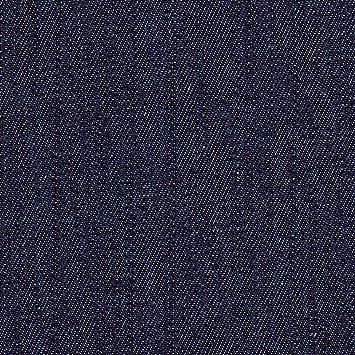 Stretch-Denim, Jeansstoff indigoblau, dunkelblau (10 oz), Meterware ... 1cc5693ebb