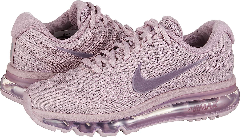 inflación coreano Ejemplo  Nike Air MAX 2017, Zapatillas de Gimnasia Mujer: Amazon.es: Zapatos y  complementos