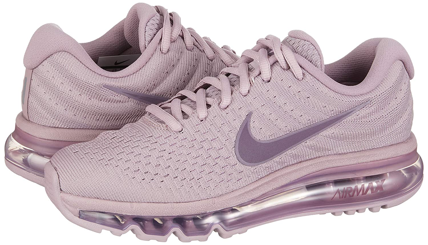quality design cc576 f0653 Nike - WMNS Air Max 2017 - Color: Pink - Size: 7.5US ...