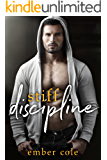 Stiff Discipline (Carnal Mischief Book 1)