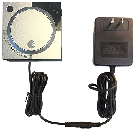 amazon com ohmkat video doorbell power supply compatible august rh amazon com how to install a battery ring doorbell how to install a battery doorbell