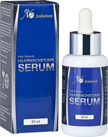 Serum contra la caída del cabello, serum para el crecimiento del ...
