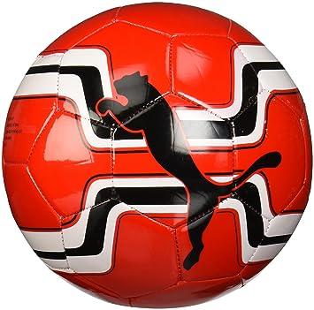 2fb7c0a2bd5 Balon Puma Big Cat Ball Size 5: Amazon.co.uk: Sports & Outdoors