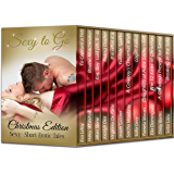 Sexy to Go Christmas: (Holiday Kink, Shifters, Cowboys and more!)