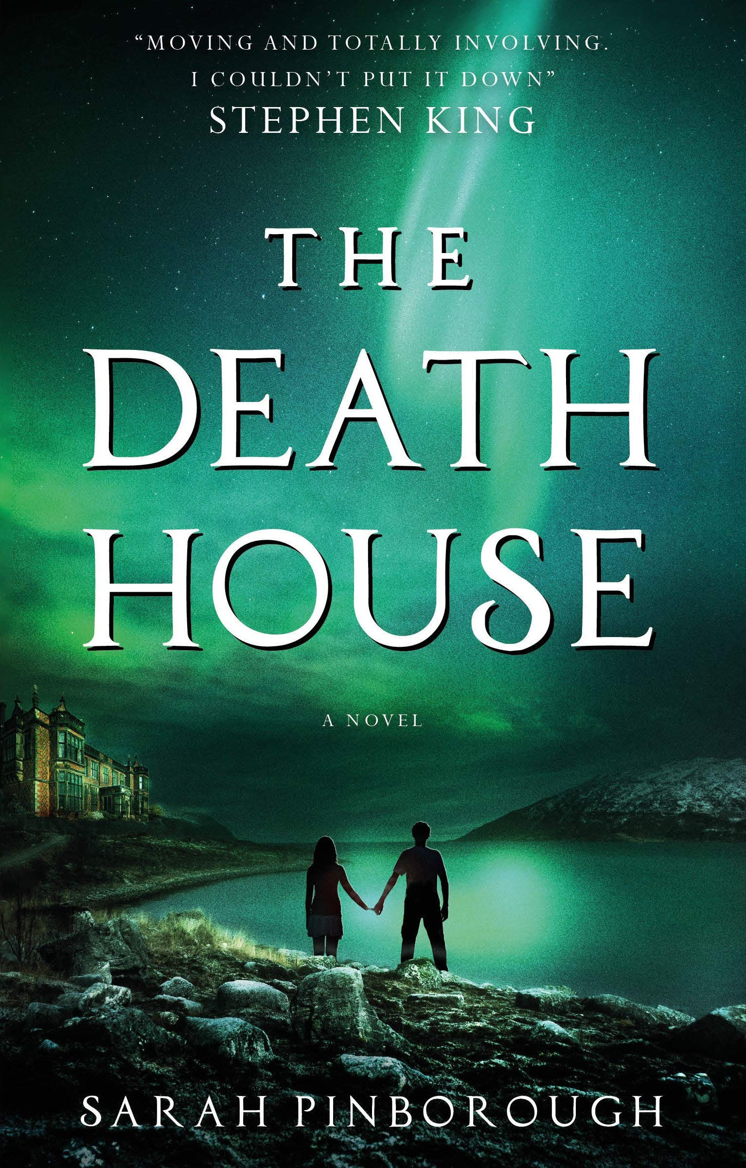 Image result for the death house