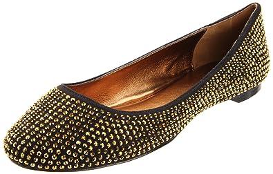 ccfb2177f9fb0 Amazon.com | Steve Madden Women's I-Dreemy Ballet Flat | Flats