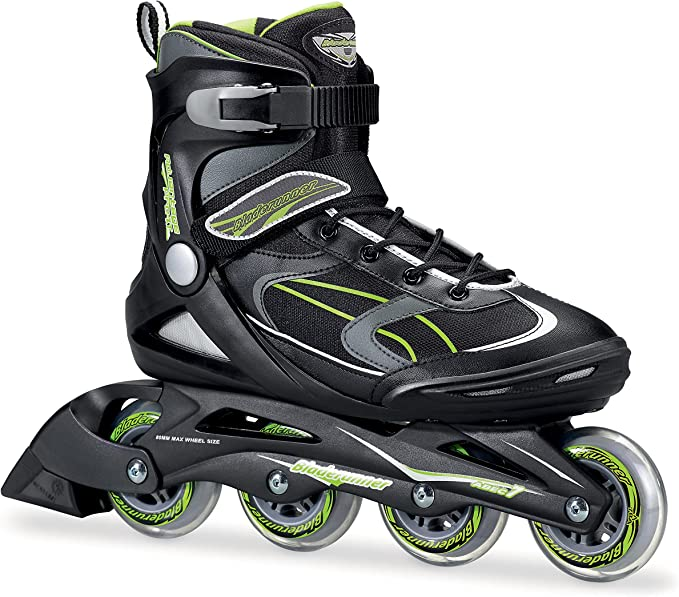 Best Inline Skates: Bladerunner Advantage Pro XT Men's