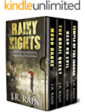 Rainy Nights: Four Novels