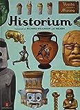 Historium (El chico amarillo)