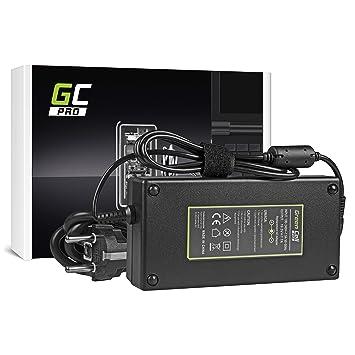 Green Cell® Cargador ASUS ADP-150NB D EXA1105YH Chicony A14-150P1A A150A004L Delta Electronics A12-150P1A ADP-150NB D ADP-150VB B para Ordenador ...