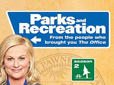 Amazonde Parks And Recreation Staffel 2 Ansehen Prime Video