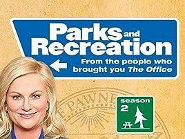 Amazon De Parks And Recreation Staffel 2 Ansehen Prime Video