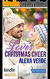 First Street Church Romances: Love's Christmas Cheer (Kindle Worlds Novella)