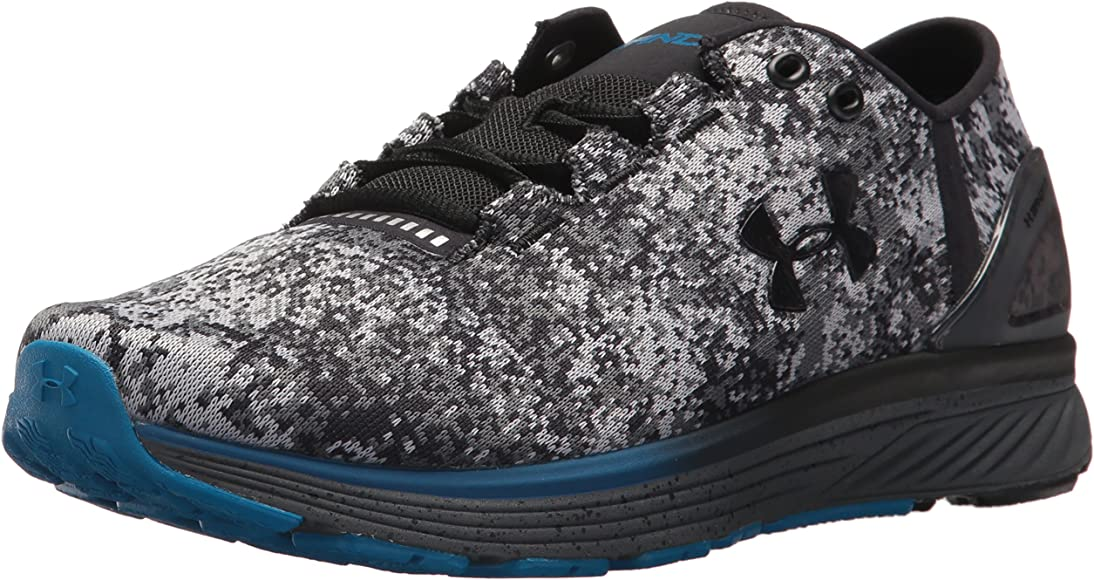 Under Armour Men's UA Charged Bandit 3