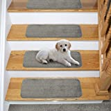 Ottomanson Comfort Collection Stair Tread 7 Pack