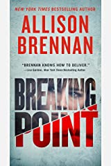 Breaking Point (Lucy Kincaid Novels Book 13) Kindle Edition