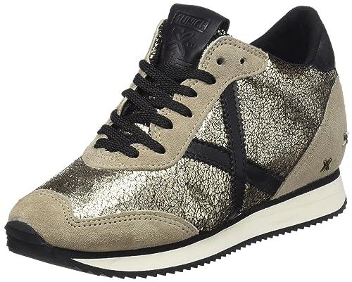 Munich Heaven 19, Zapatillas de Senderismo para Mujer,, 39 EU: Amazon.es: Zapatos y complementos