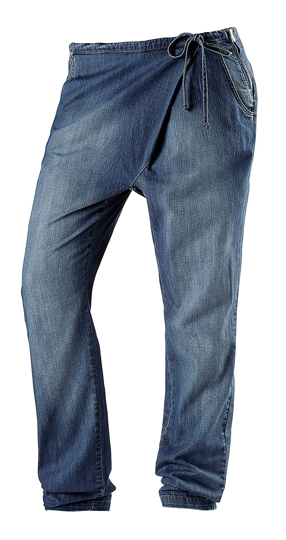 Maui Wowie Damen Boyfriend Jeans