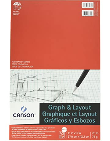 Graph Paper Office School Supplies Paper