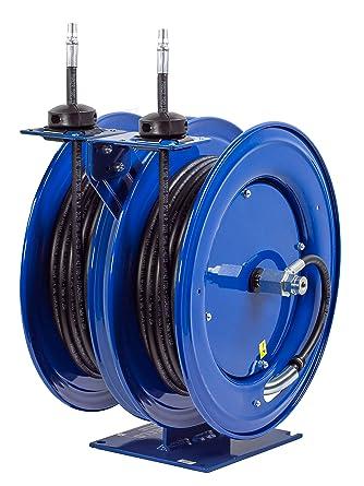 Amazon.com: coxreels c-hp-125 – 125 doble propósito ...