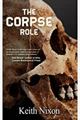 The Corpse Role: Gripping police procedural with a killer twist (DI Granger Book 1) Kindle Edition