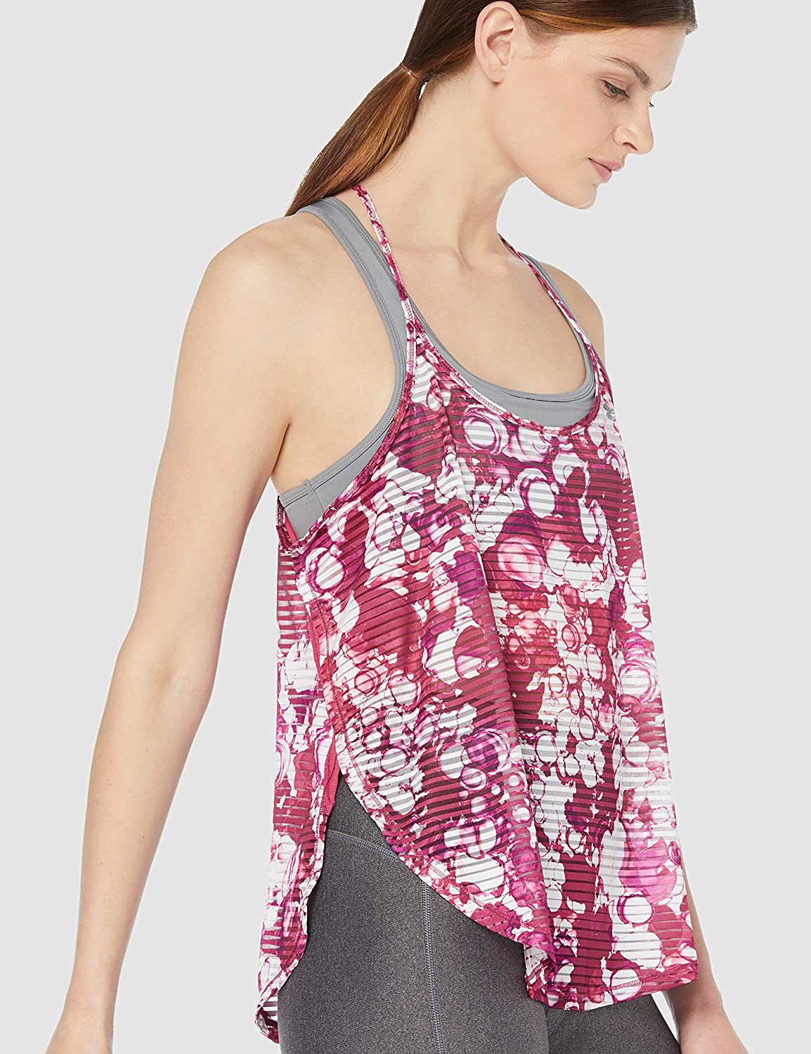 Tanque Mujer Under Armour Armour Sport Tank Print