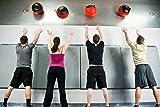 j/fit Soft Wall Ball, Medicine Ball, Strength