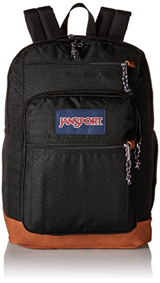 Amazon.com: JanSport Cool Student, Black, One Size: Clothing