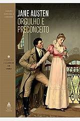 Orgulho e preconceito (Coleção Clássicos de Ouro) eBook Kindle