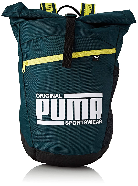 Unisex Adulto PUMA Sole Backpack Mochilla