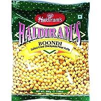 Haldiram's Delhi Boondi Plain, 200g