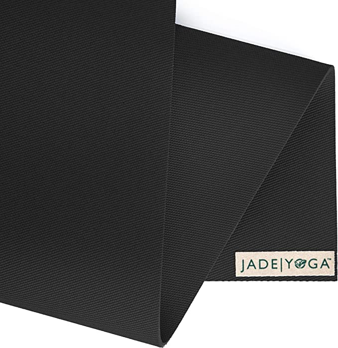 Amazon.com: Jade Harmony Yoga Mat: Sports & Outdoors