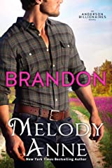 Brandon (Anderson Billionaires Book 3) Kindle Edition