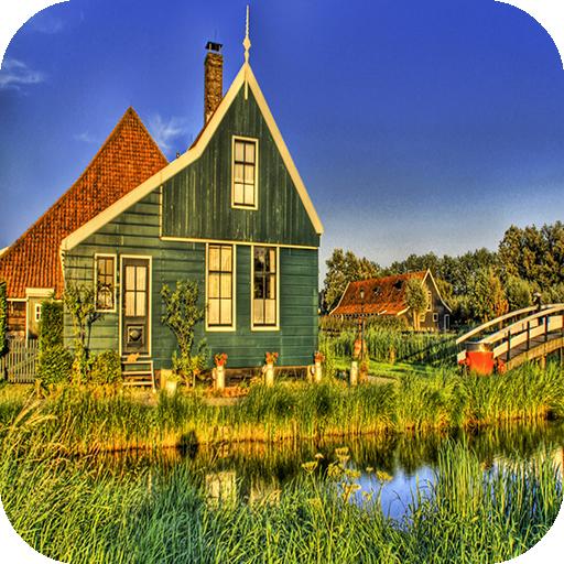 Farm 4k Wallpaper Amazones Appstore Para Android