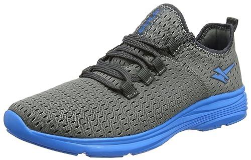 Gola Sondrio, Chaussures Multisport Outdoor Homme - Gris (Gris/Bleu) 41 EU