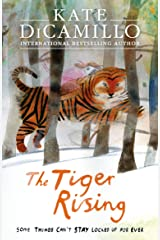 The Tiger Rising Kindle Edition