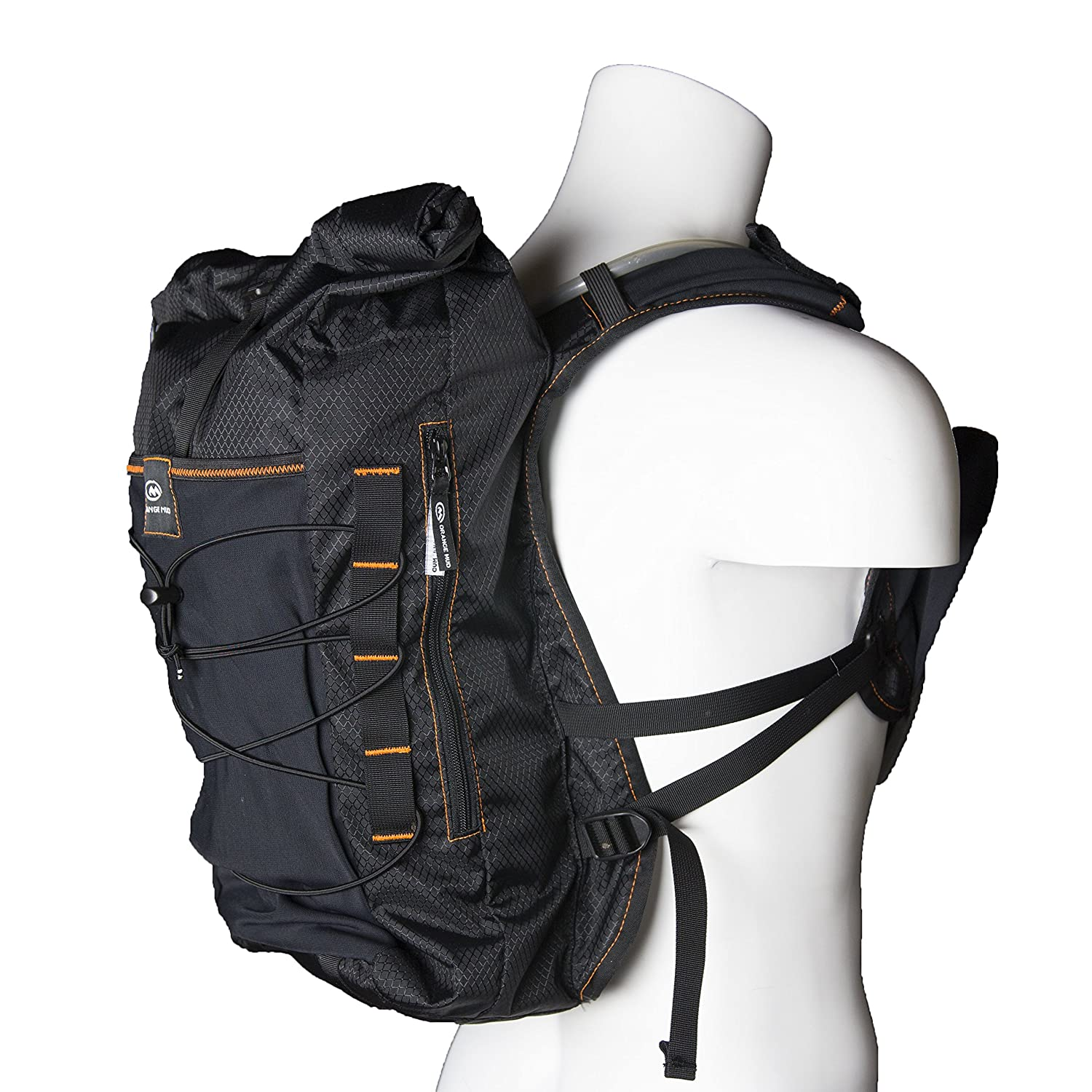M Orange Mud Adventure Pack, 20L