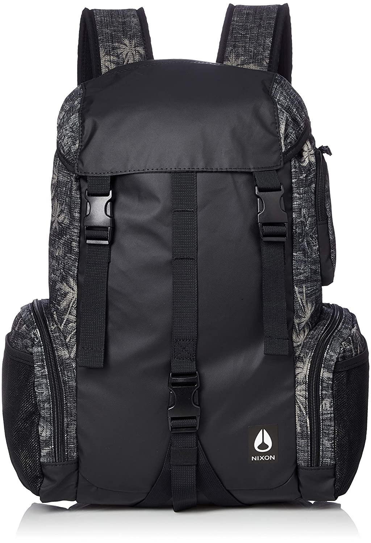 [ニクソン] リュックサック Waterlock Backpack III NC2812  Paradise/ Black B07FYGZJXG