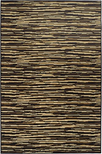 Superior Horizons Collection 8X10 Area Rug