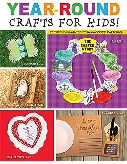The Big Book Of Bible Crafts 100 Bible Teaching Crafts Using