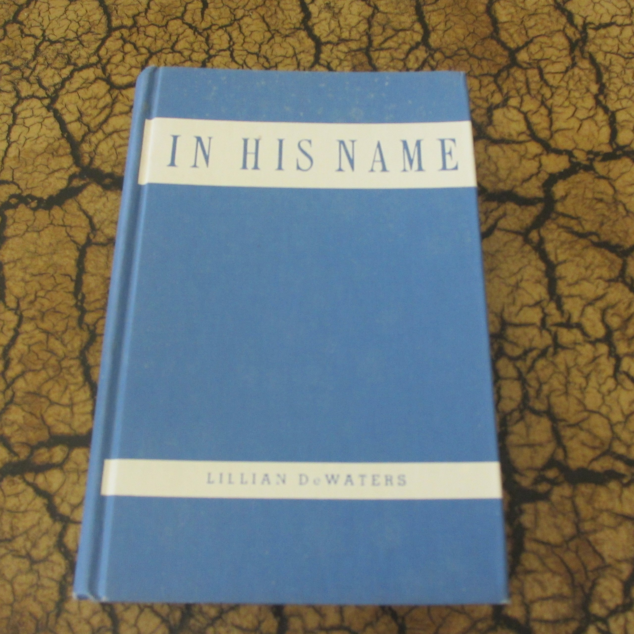 In His Name: A Study of the Absolute
