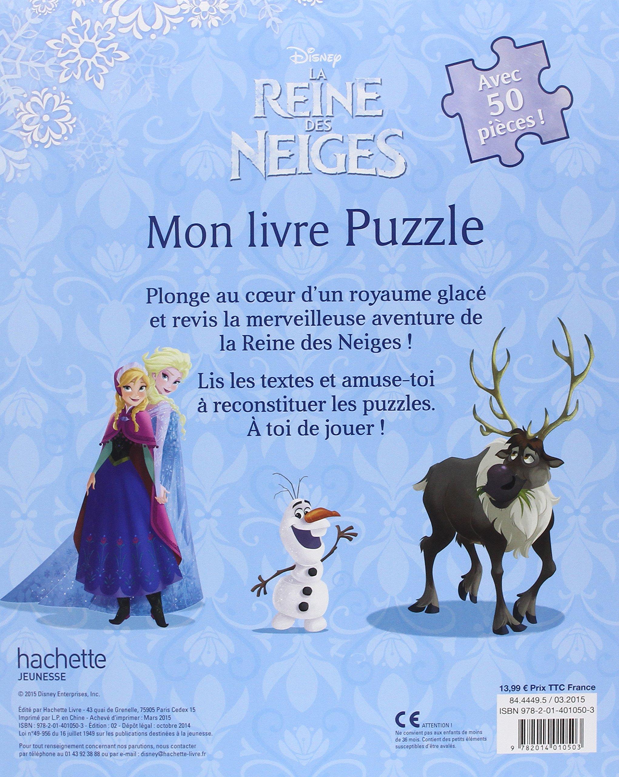 Le Puzzle des Parias (MON PETIT EDITE) (French Edition)