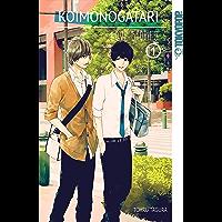 Koimonogatari: Love Stories, Volume 1 book cover
