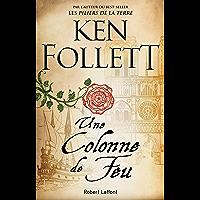 Une colonne de feu (Best-sellers) (French Edition)